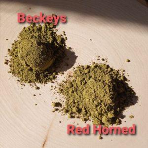 Beckey's Blend 4oz/112g