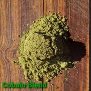 Green Cobain Blend  2oz/56g