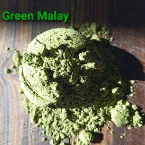 Green Malay 2oz/56g