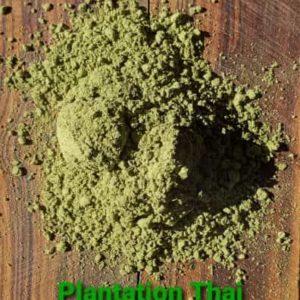 Green Plantation Thai 2oz/56g