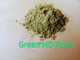 Green MD  (Pure) 2oz/ 56g