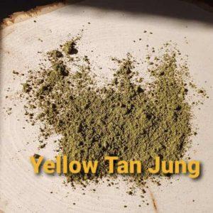 Yellow TanJung 8oz/224g